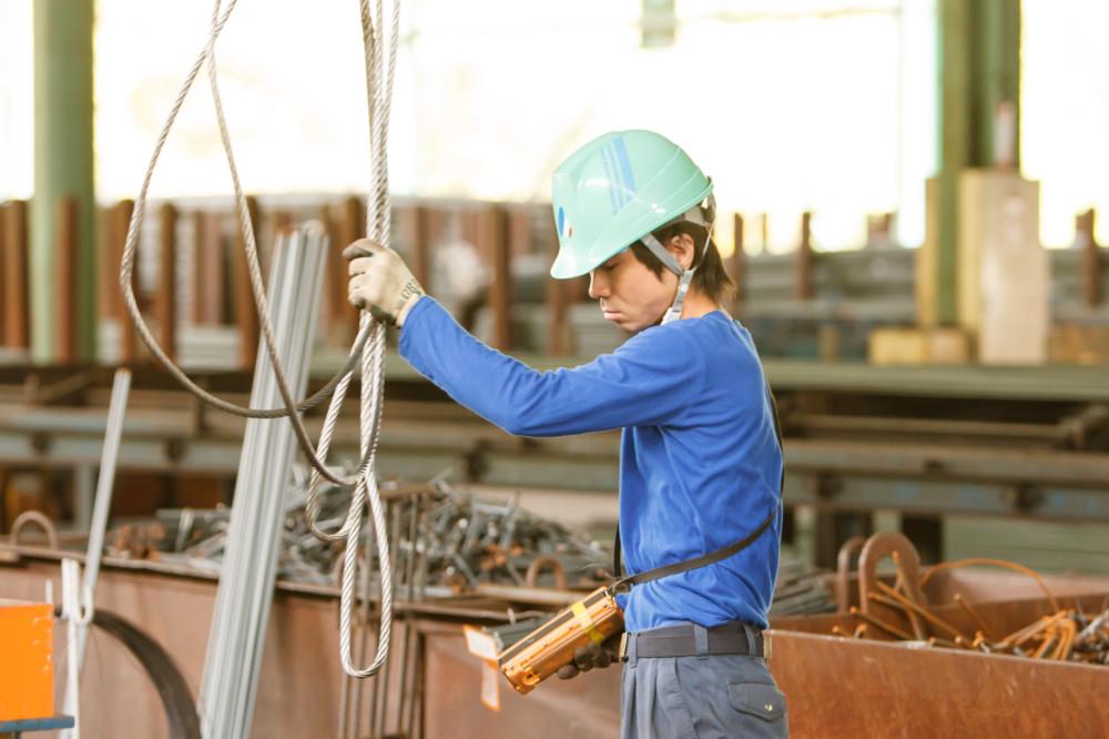 鉄筋工,給料,正社員,福利厚生,残業,手当,資格,,アパート,販売,資材,工具,女,おすすめ