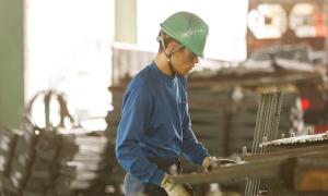 鉄筋工事,技術職,宮本工業