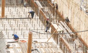 鉄筋工,建設業,ものづくり,